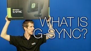 What is NVIDIA G-Sync? Explained - Tech Tips