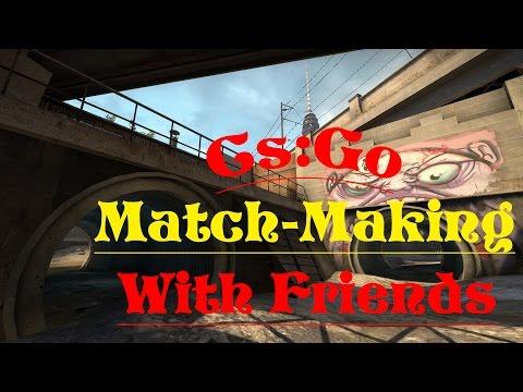 Cs:GO - Match-Making   Back in Berlin!!!