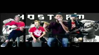 Video MAGIC! - Rude  (host jam - idolinkz) download MP3, 3GP, MP4, WEBM, AVI, FLV Oktober 2017