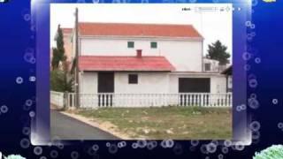 Nekretnine Vir - ponuda kuća i apartmana do 100.000 € - real estate / immobilien(, 2010-11-10T13:47:09.000Z)