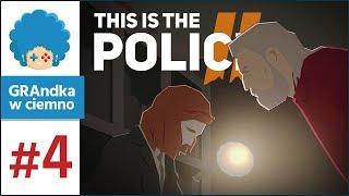 This Is The Police 2 PL #4 | Dlaczego. Tu. Jestem. Lilly?