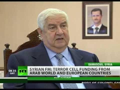 Shoot to Kill: 'West wants Syria govt gone for good'