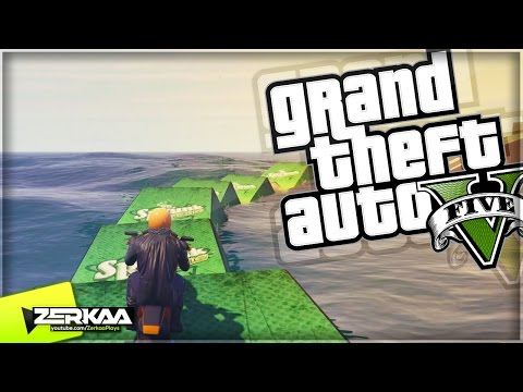 MOIST WET WAVES RETURN | GTA 5 Funny Moments | E472 (GTA 5 Xbox One)