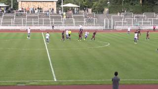 RUHR-Cup 2015 Dinamo Tiflis - FC Barcelona