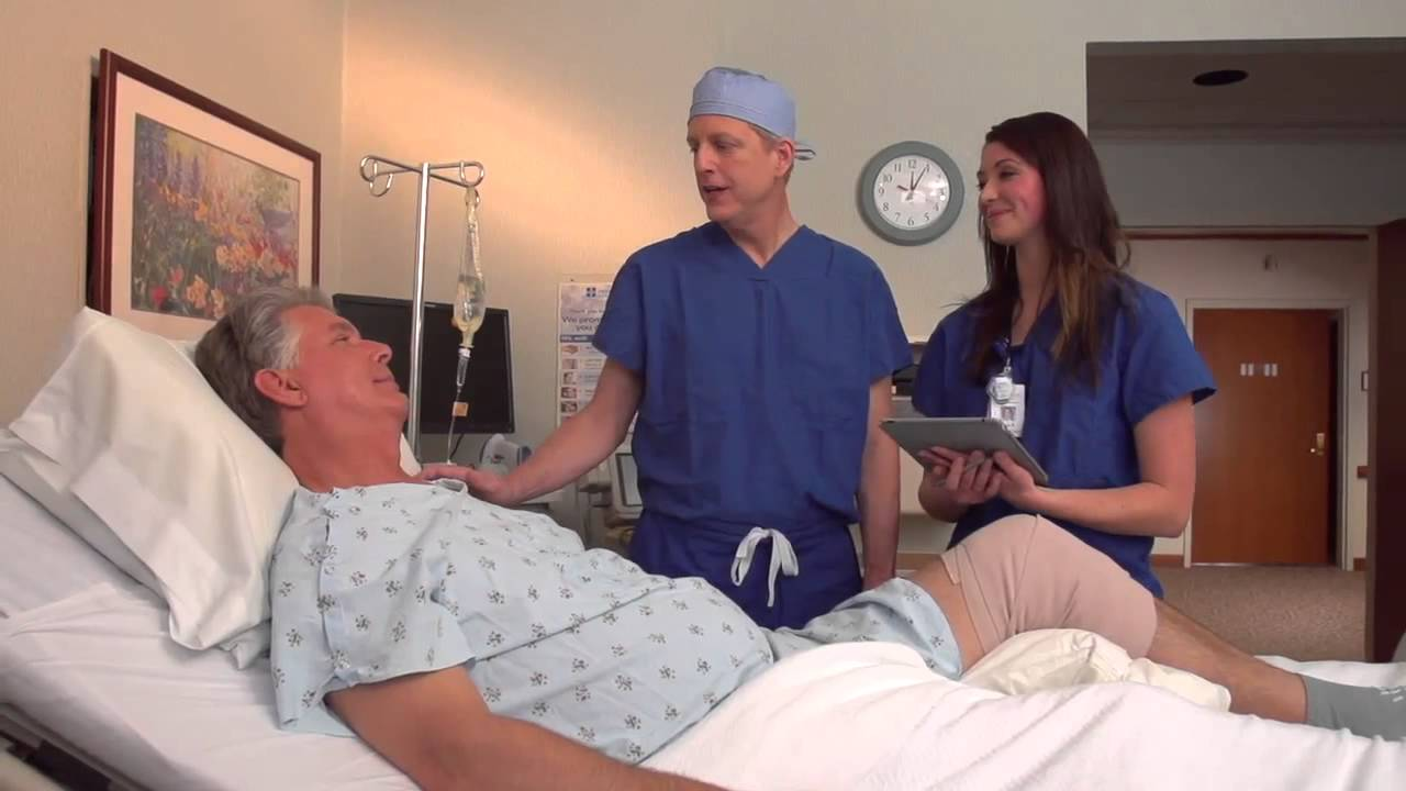 Orthopedic Specialists in Quad Cities | UnityPoint Health