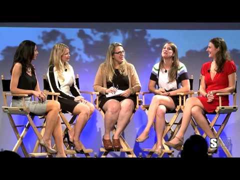 Women Entrepreneurs: Founders + Successful Brands