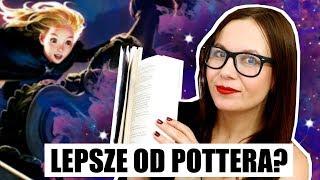 Świetna seria dla fanów Harry'ego Pottera!