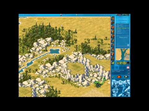 Let's Play Master of Olympus Zeus,Zeus and Europa part 2