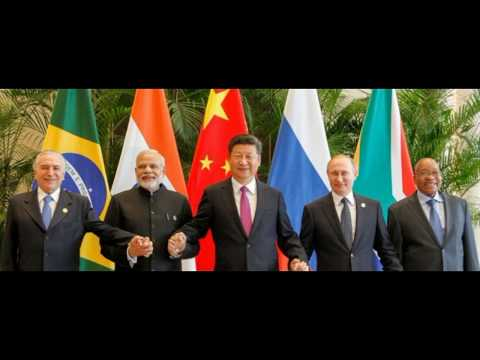 BRICS 2017 Agenda & BRICS History  - latest