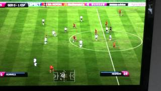 Uefa Euro 2012 Review- Fifa 12 Expansion Pack