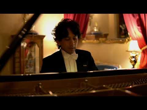 #5 Franz Liszt - Étude d'Exécution Transcendante no. 10 in F minor S.139 performed by Wibi Soerjadi