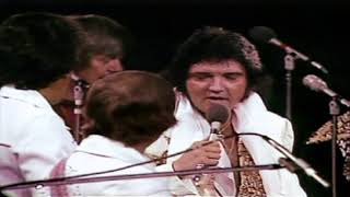 Download Elvis Presley - Early Mornin' Rain ( Live 1977 ) [CC ] MP3 song and Music Video