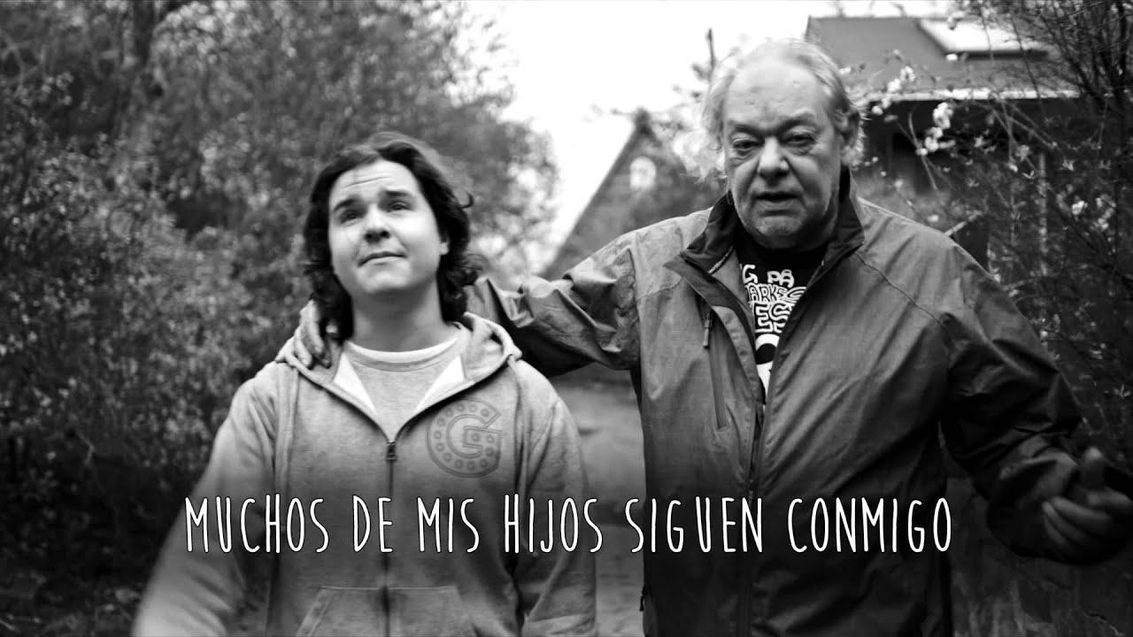 "Download LUKAS GRAHAM ""7 YEARS"" (Subtitulado español)"