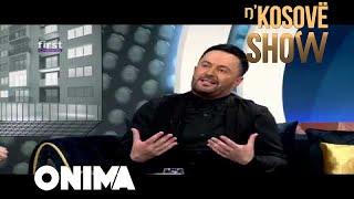 n'Kosove Show - Sinan Hoxha