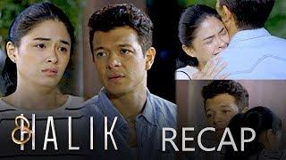 Halik Recap: Lino's forgiveness