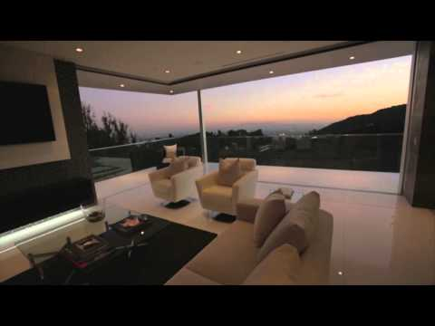 7080 Mulholland Drive, Hollywood Hills, CA