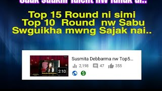 Saak saakni talent funuk thani Top10 sabu sabu soguikha