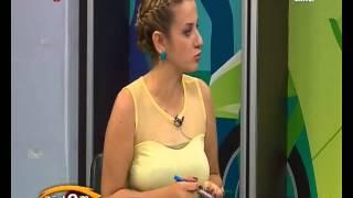 ARZUM UZUN (sabah programı) TV EM