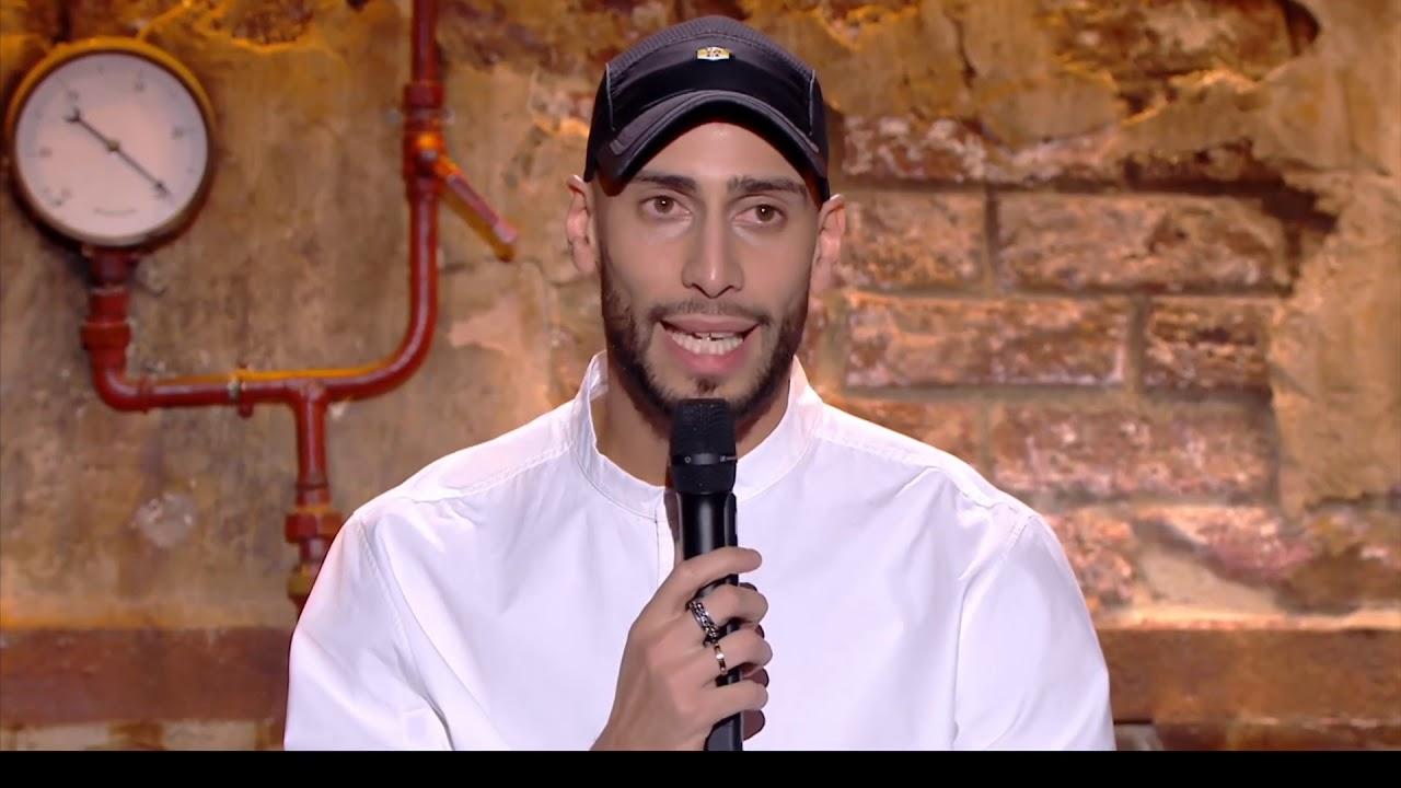 Ayoub - De la Prison aux Urgences  - Jamel Comedy Club Saison 10
