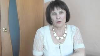 Пациент Маргарита Васильевна