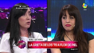 """""""Intratables"""" con Santiago del Moro (Parte 2 HD) - 02/02/17"""