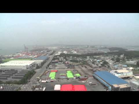 [ Korean Free Economic Zone ] YESFEZ (YEllow Sea Free Economic Zone)  02