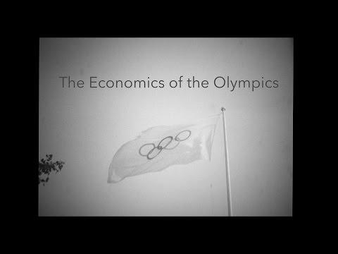 Economics of the Olympics