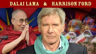 NEW Dalai Lama Awakening (narrated by Harrison Ford) - Official Trailer #2