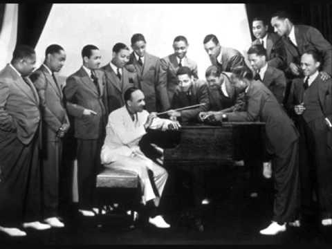 Fletcher Henderson - Dicty Blues - New York, mid October, 1923