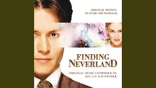 Neverland - Minor Piano Variation (Finding Neverland/Soundtrack Version)