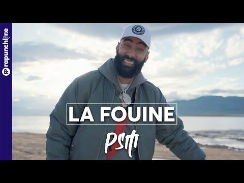 Youtube: La Fouine – PSM