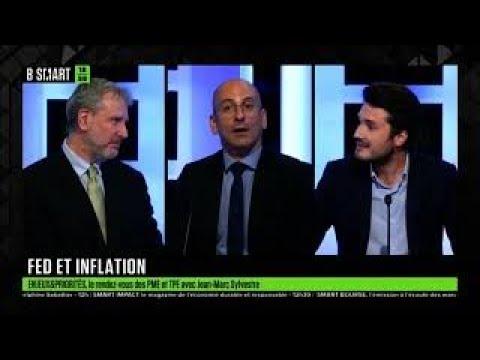 Download Débat sur B SMART avec Pierre BISMUTH, CFA, Directeur Général de MYRIA AM