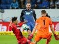 Ungar trifft gegen Bayer Leverkusen  kann sich wegen der Niederlage aber nicht richtig freuen
