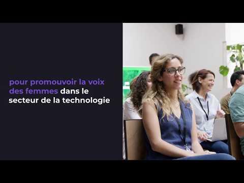 #IAmABoldWoman - Women at Expleo FR