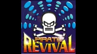 MC CUTTER CALLS PIZZA WINDUP ON PIRATEREVIVAL.CO.UK