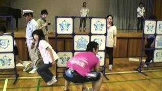 ハピチャリ #5 中野裕太 本町小学校.mov