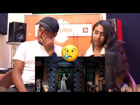 Ethiopian music reaction to Betty G most famous song ever