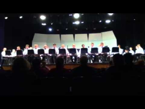 Ionia middle school chair performance