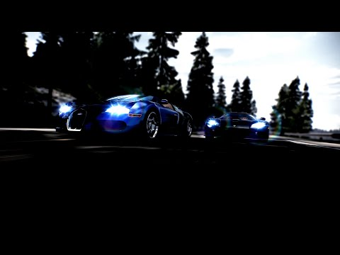 Finishing need for speed:hot pursuit remastered |