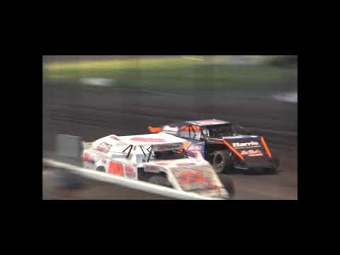 Sport Mod Amain @ Hancock County Speedway 07/06/18