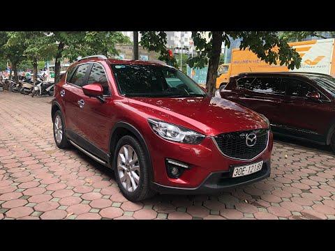 Mazda CX5 2015 cũ giá bao nhiêu? | Chỉ hơn 600 triệu sở hữu Mazda CX5 cực đẹp