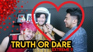 TRUTH OR DARE CHALLENGE - BONGKAR AIB !!