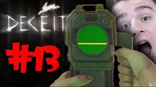 Deceit #13 Sprawdzarka zabiła Bladiego! (z: Bladii, Morizet, Amongo, Eybi i Kryxos)