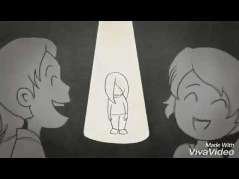 Akhir cerita cinta animasi