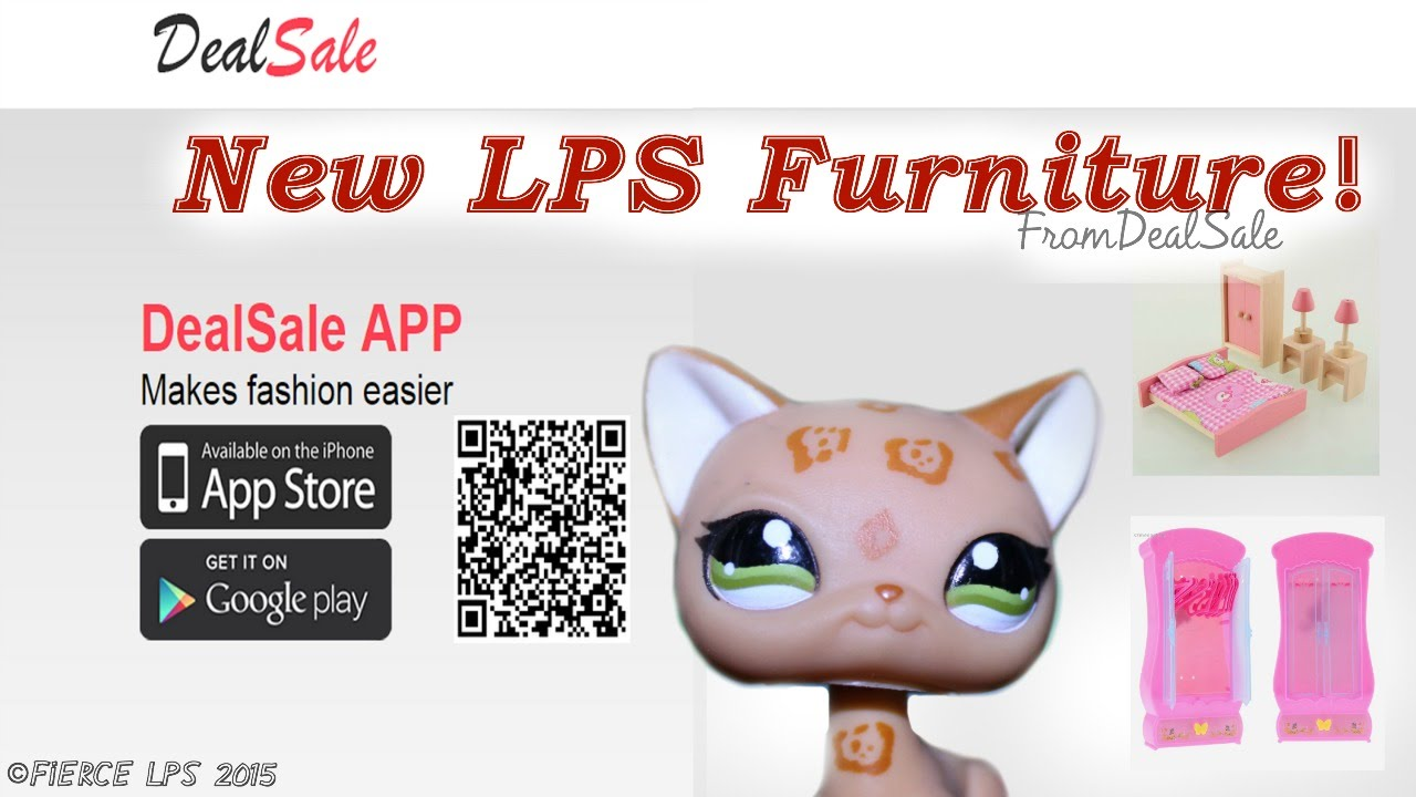 New lps furniture dealsale app youtube for Furniture app