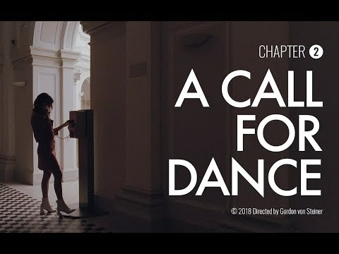 Chapter II: A CALL FOR DANCE – #ICanBoogie – RESERVED AW18 CAMPAIGN