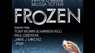 Wayne G feat Melissa Totten
