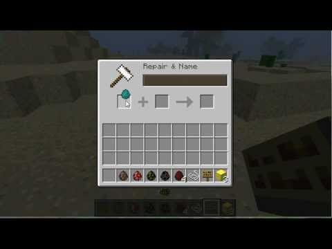 Minecraft how name your pet youtube minecraft how name your pet ccuart Gallery