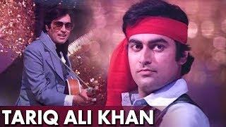 The Lost Hero - Tariq Ali Khan