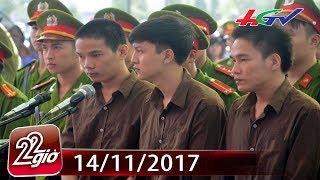 Ngày 17/11 thi hành án tử hình Nguyễn Hải Dương | CHUYỆN 22 GIỜ - 14/11/2017